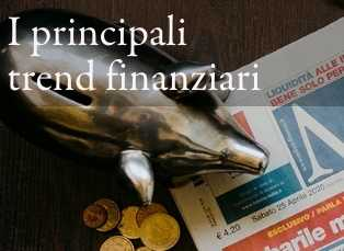 Situazione sui mercati finanziari