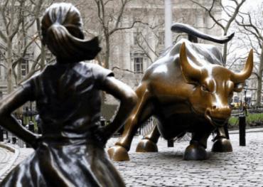 Finanza personale al femminile: simboli di un cambiamento
