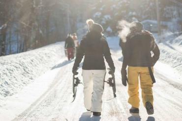 Assicurazione sci, perché è meglio averla