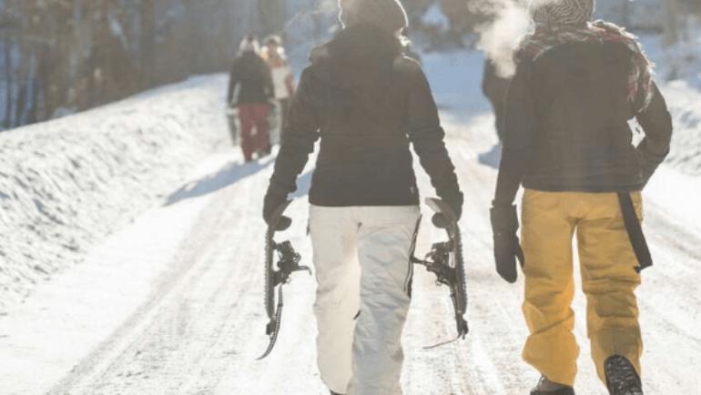 Assicurazione sci, perché è sempre meglio averla, cosa copre