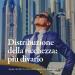 Distribuzione della ricchezza globale, continua il divario